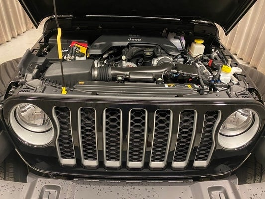 2021 jeep gladiator overland for sale new holland pa
