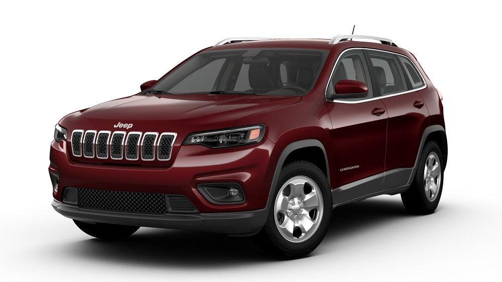 Jeep Cherokee Vs Mazda Cx 5 New Holland Pa New Holland Cdjr
