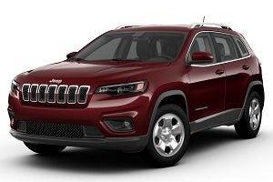Jeep Cherokee Towing Capacity >> 2019 Jeep Cherokee Towing Capacity